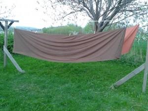 Valnøddebrun
