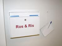 Ris og Ros…